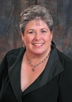 Dr. Ellen Grimm (1984)