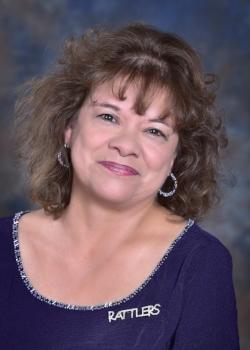 Dr. Rosina (Ruiz) Valle (1974)