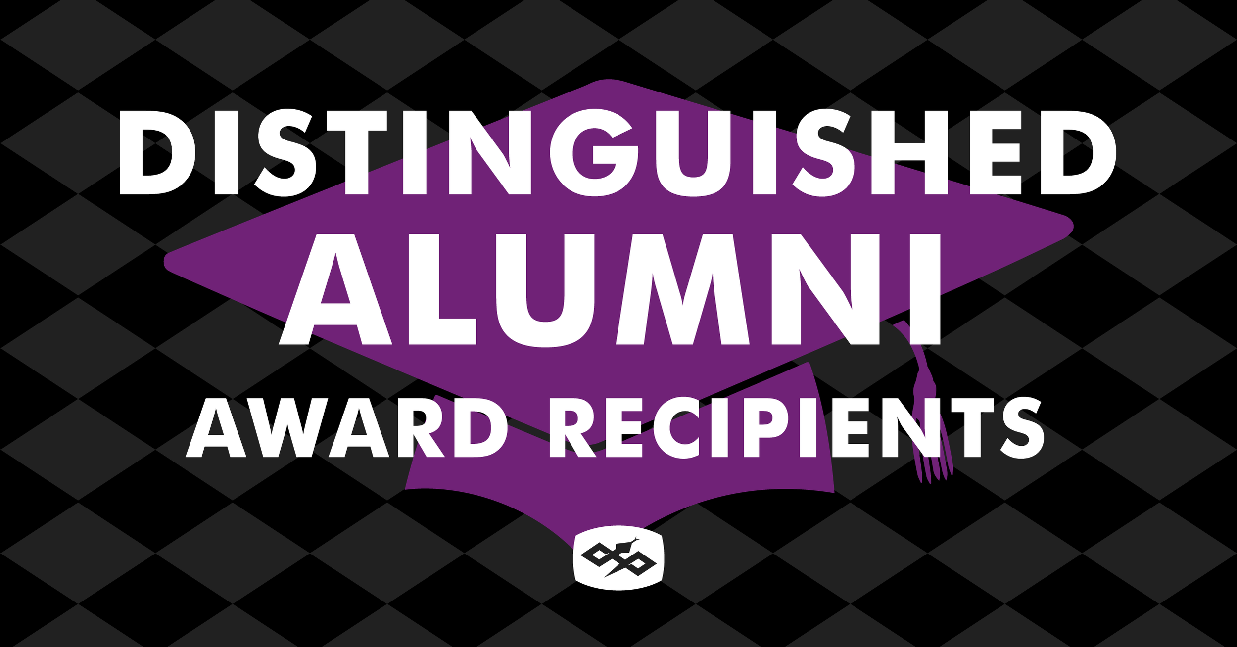 Click the banner to view all past Distinguished Alumni Award Recipients.