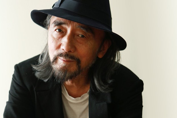 Tsukasa Nakagaw via  WWD .