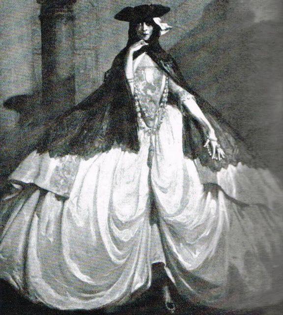 Eugene de Blaas | 1913