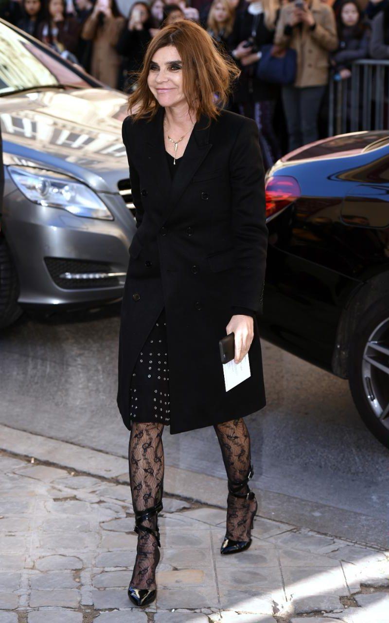 "Credit Rex <u><a href=""http://www.telegraph.co.uk/fashion/style/micro-trend-patterned-tights/"">via</a></u> Telegraph UK"
