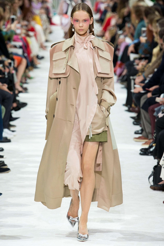 Valentino | Yannis Vlamos/Indigital.tv via Vogue