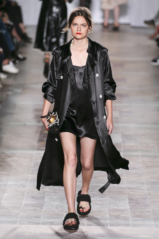 Sonia Rykiel | Edward James via Vogue