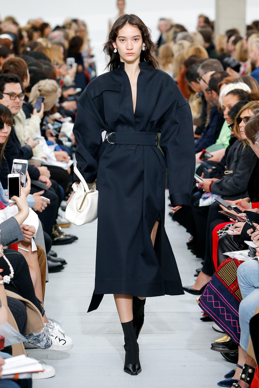 Céline | Monica Feudi/Indigital.tv via Vogue