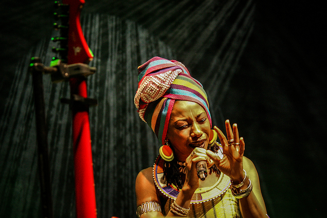 via  Fatoumata Diawara's website