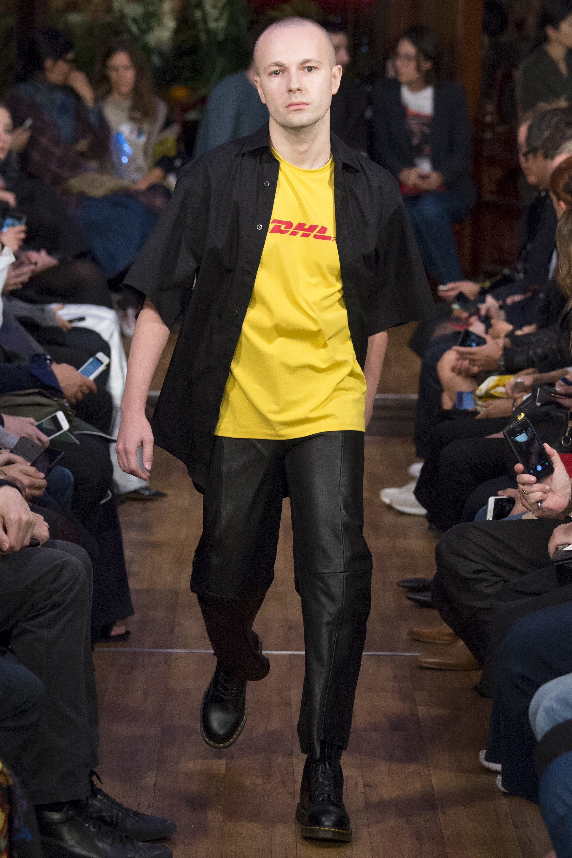 Vetements Spring 2016 RTW
