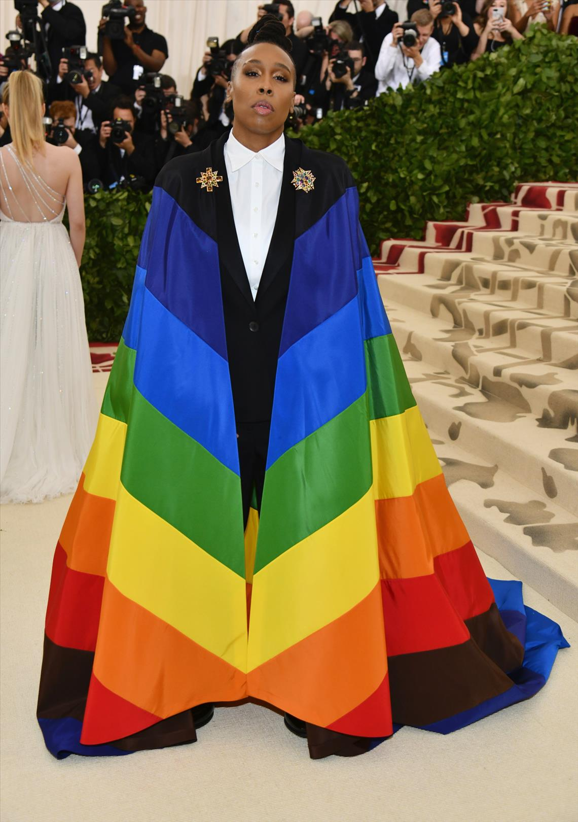 lena-waithe-met-gala-2018-heavenly-bodies-fashion-catholic-imagination-red-carpet-best-dressed.jpeg
