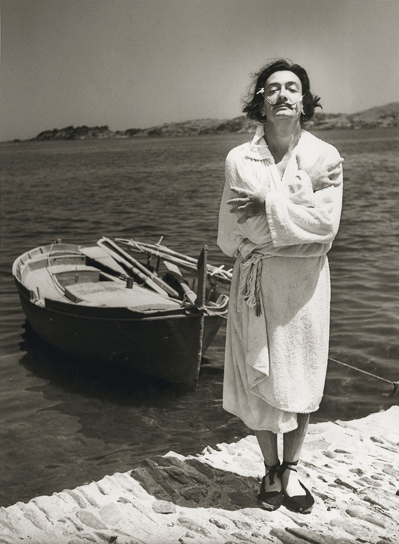 Memo from Salvador Dalí Re: Espadrilles — One Who Dresses
