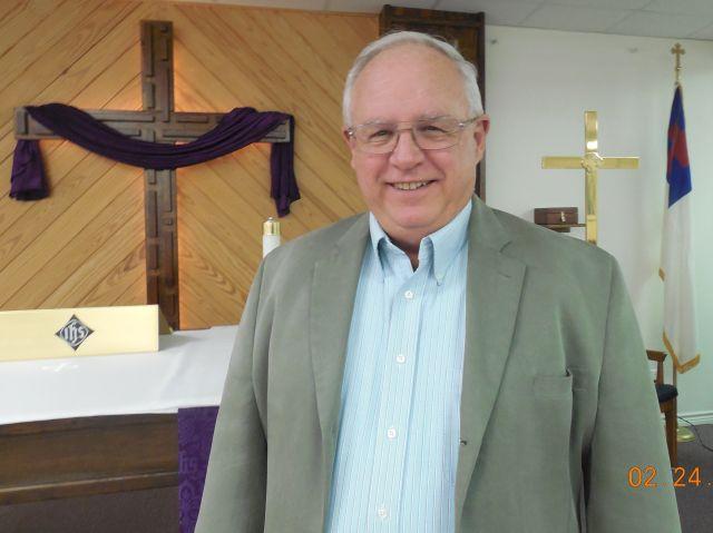 Larry Denney, Head Elder, Contact Information: 325-956-9024 larrydenney46@yahoo.com
