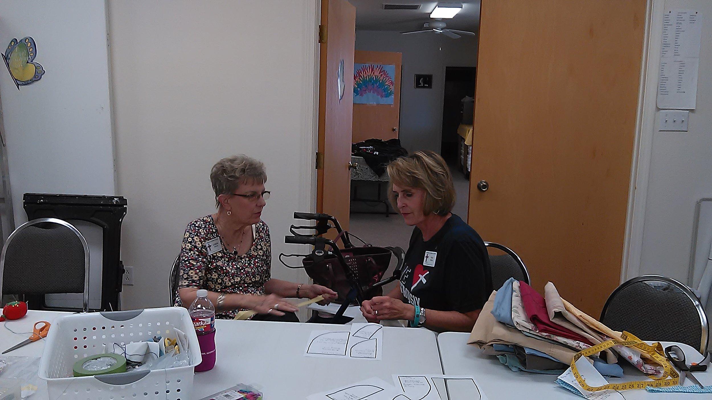 Carol D. & Kay working together.jpg