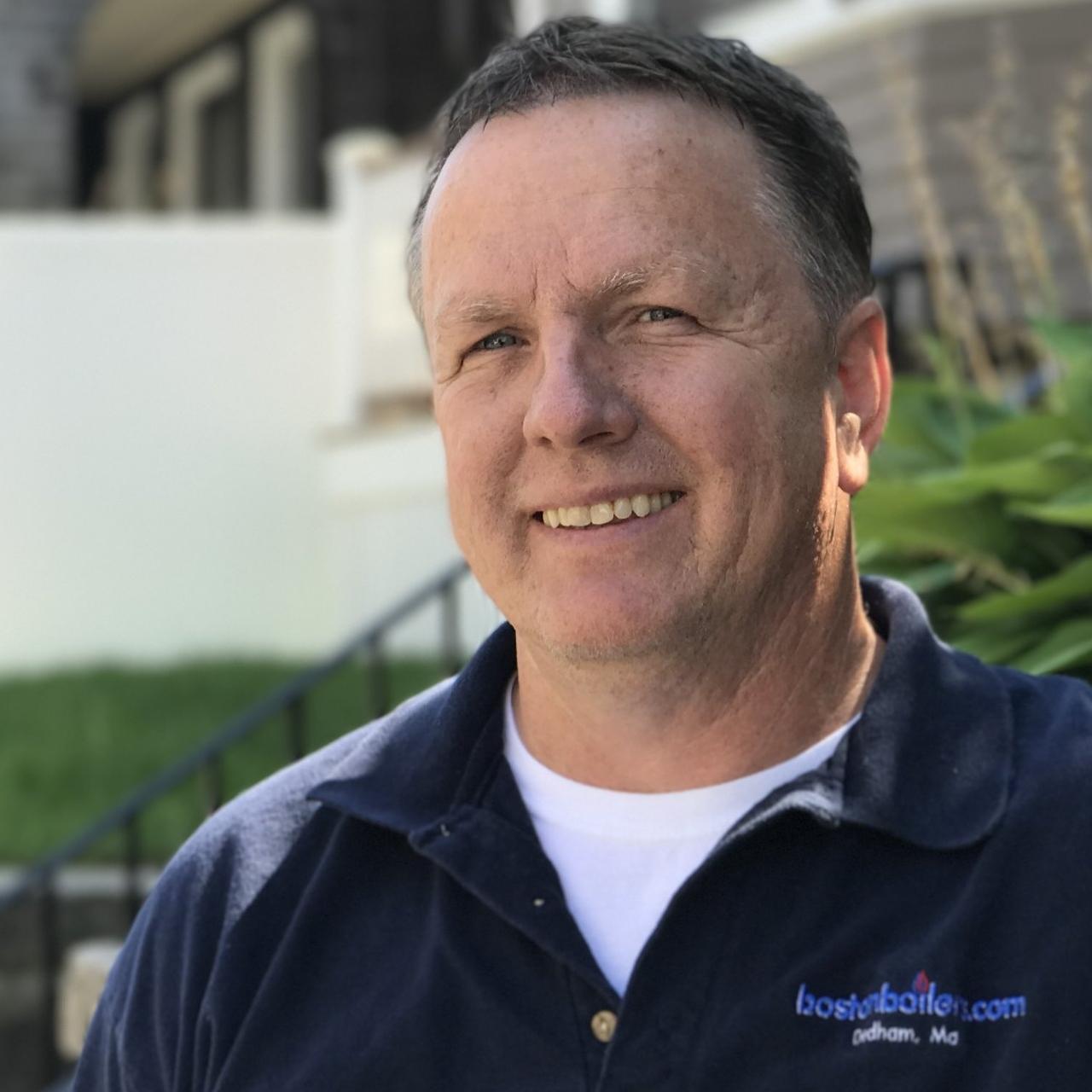 Scott scipione, Founder & President