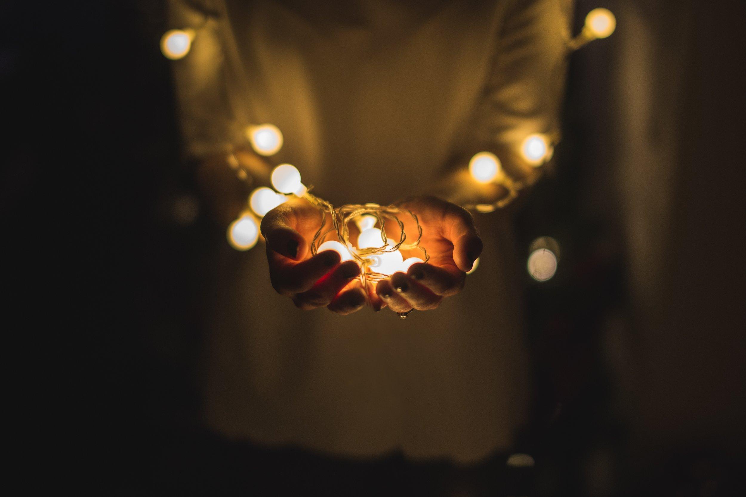 Psychic Energy Clairvoyance Meditation
