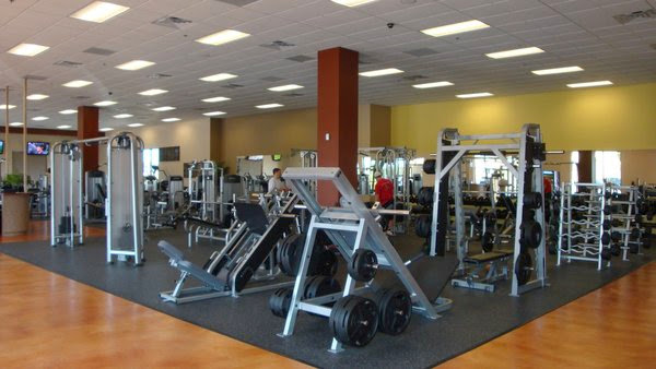 """X Factor Fitness believes in keeping their membership rates at a price everyone can afford, and they are known for helping out those in times when """"Life Happens."""" - So if you are looking for a gym with a small town, community, and unpretentious feel, then X Factor is the gym for you!"""