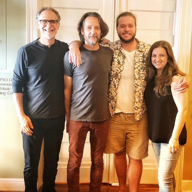 I am excited to announce a new partnership with @peermusicnash / @peermusic. The company's reputation precedes itself, and it's an honor to be part of a family with so much American history. We love the Nashville team and are confident it's a great step in my career. With the help of peermusic's network, I look forward to my body of work also finding a more global reach.