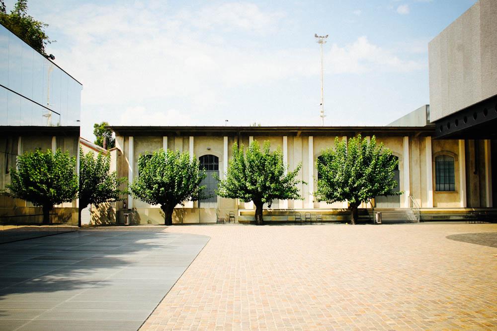 Il Fondazione Prada