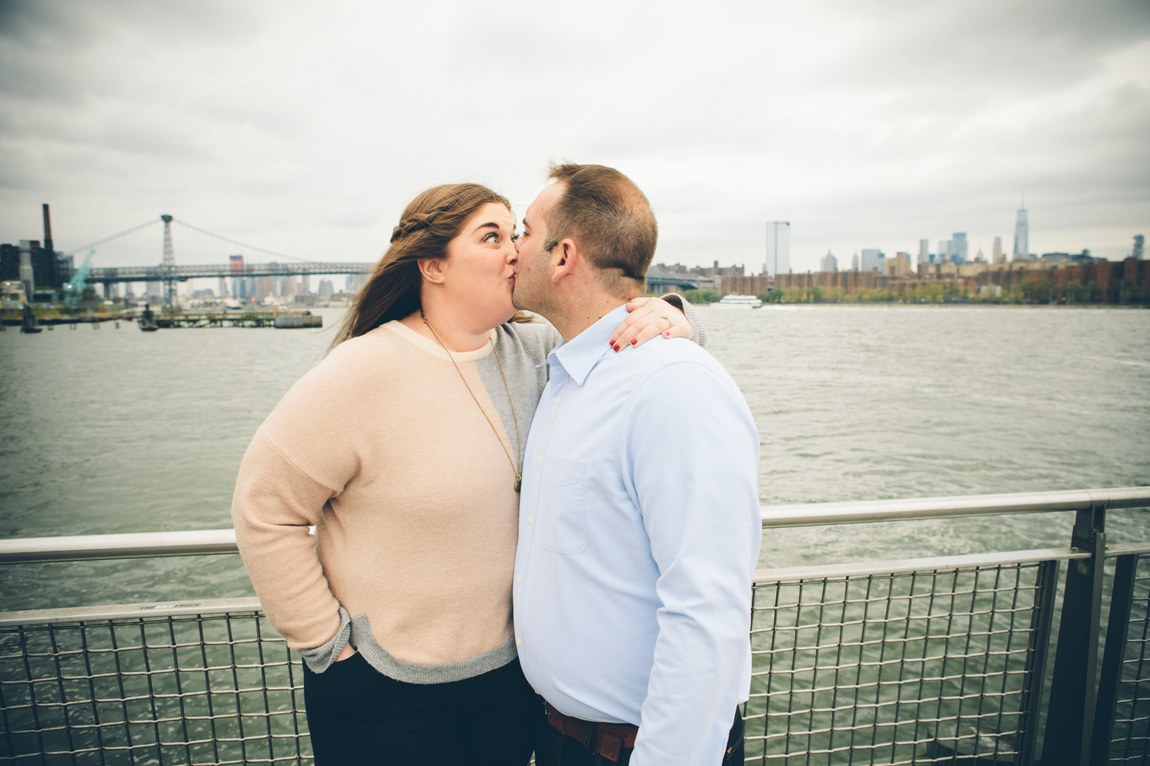 Light & Found Photography- Brooklyn Engagement- Mark and Allyson -2.jpg