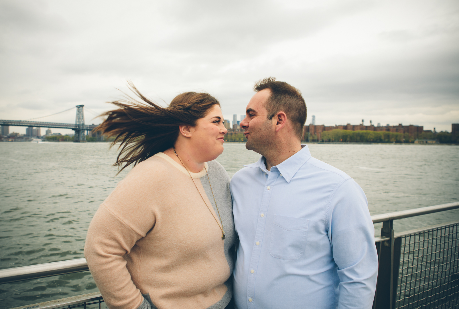 Light & Found Photography- Brooklyn Engagement- Mark and Allyson -3.jpg