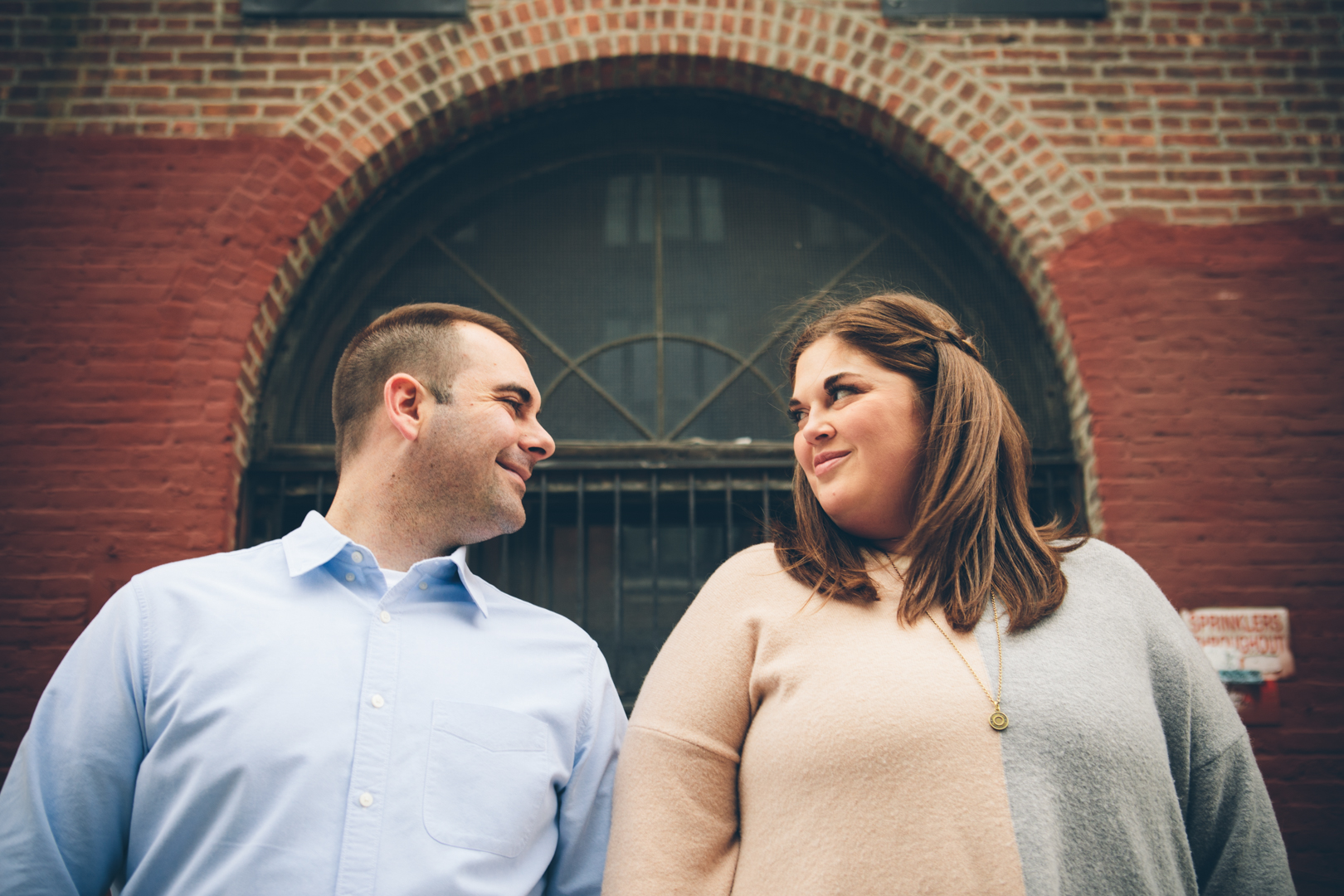 Light & Found Photography- Brooklyn Engagement- Mark and Allyson -12.jpg