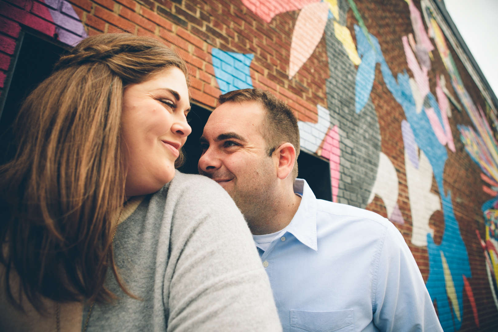Light & Found Photography- Brooklyn Engagement- Mark and Allyson -13.jpg