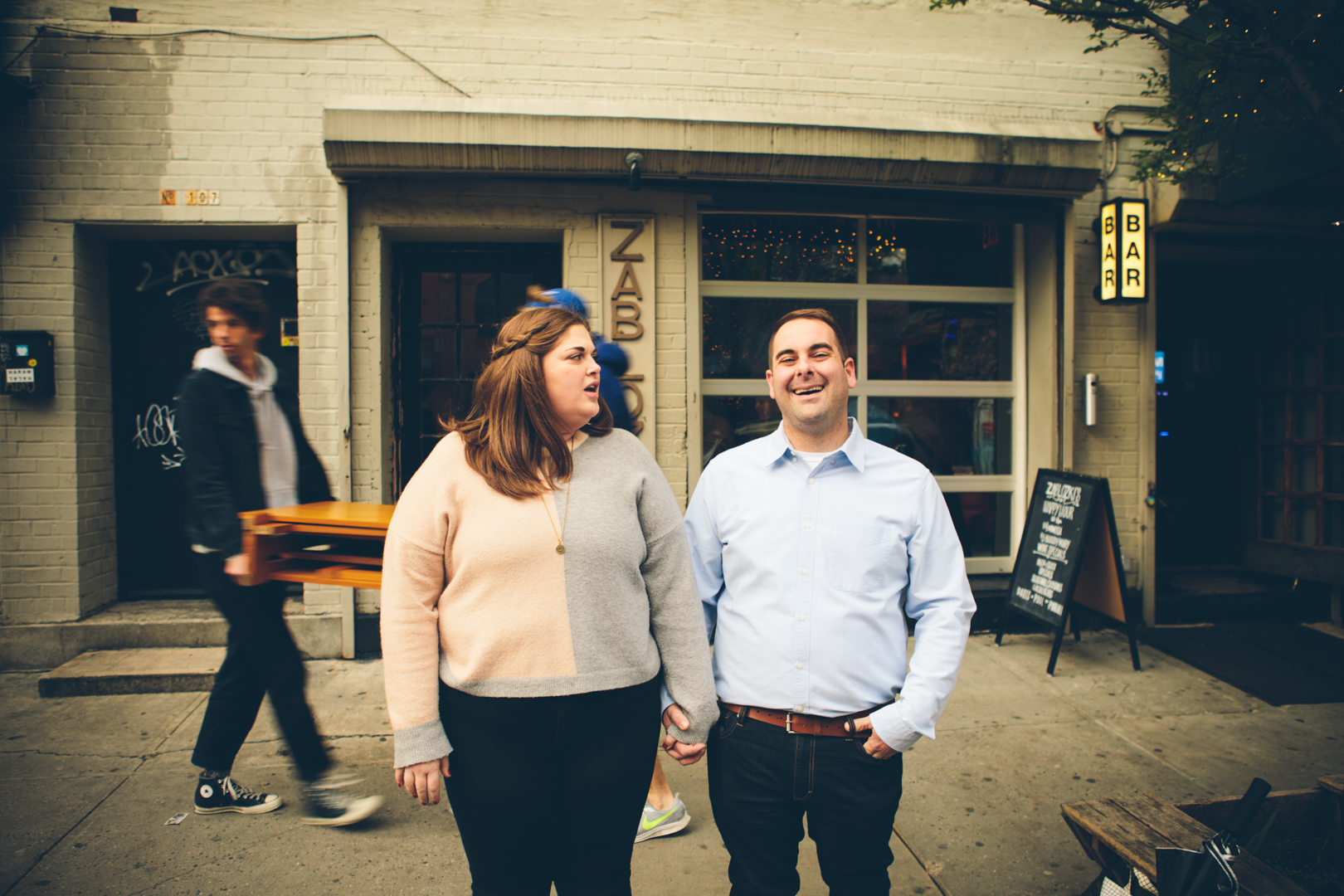 Light & Found Photography- Brooklyn Engagement- Mark and Allyson -17.jpg