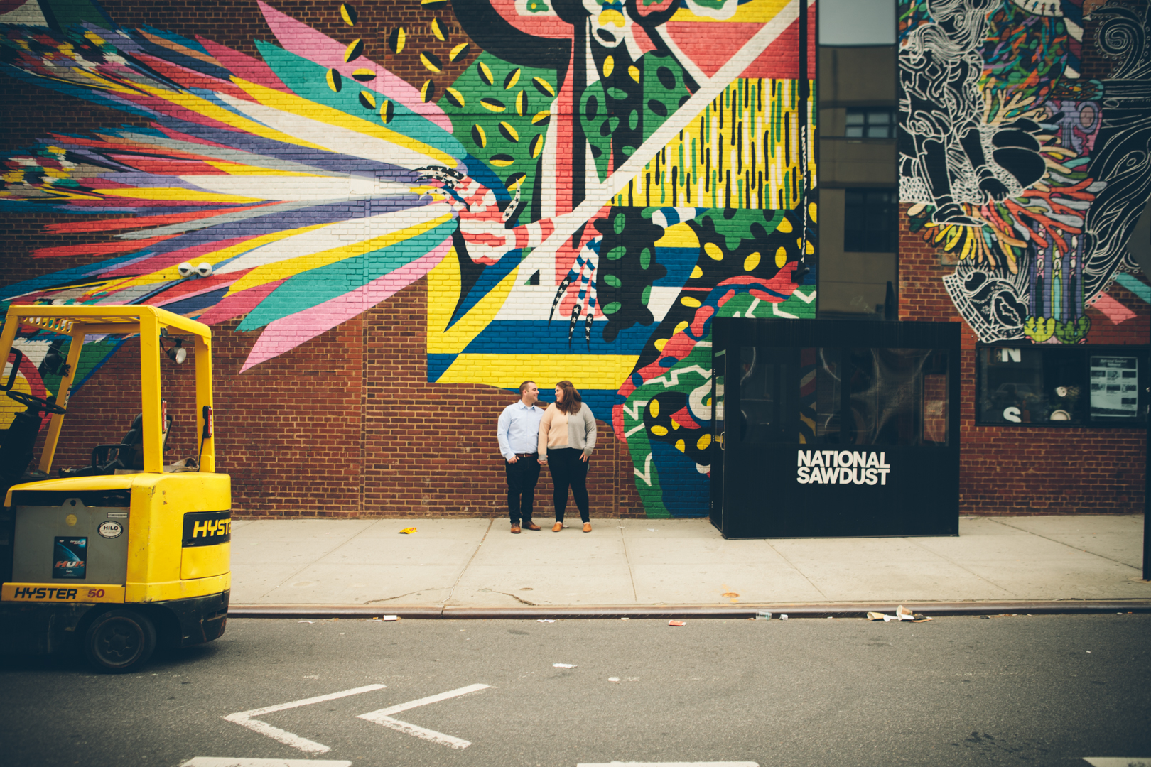 Light & Found Photography- Brooklyn Engagement- Mark and Allyson -19.jpg