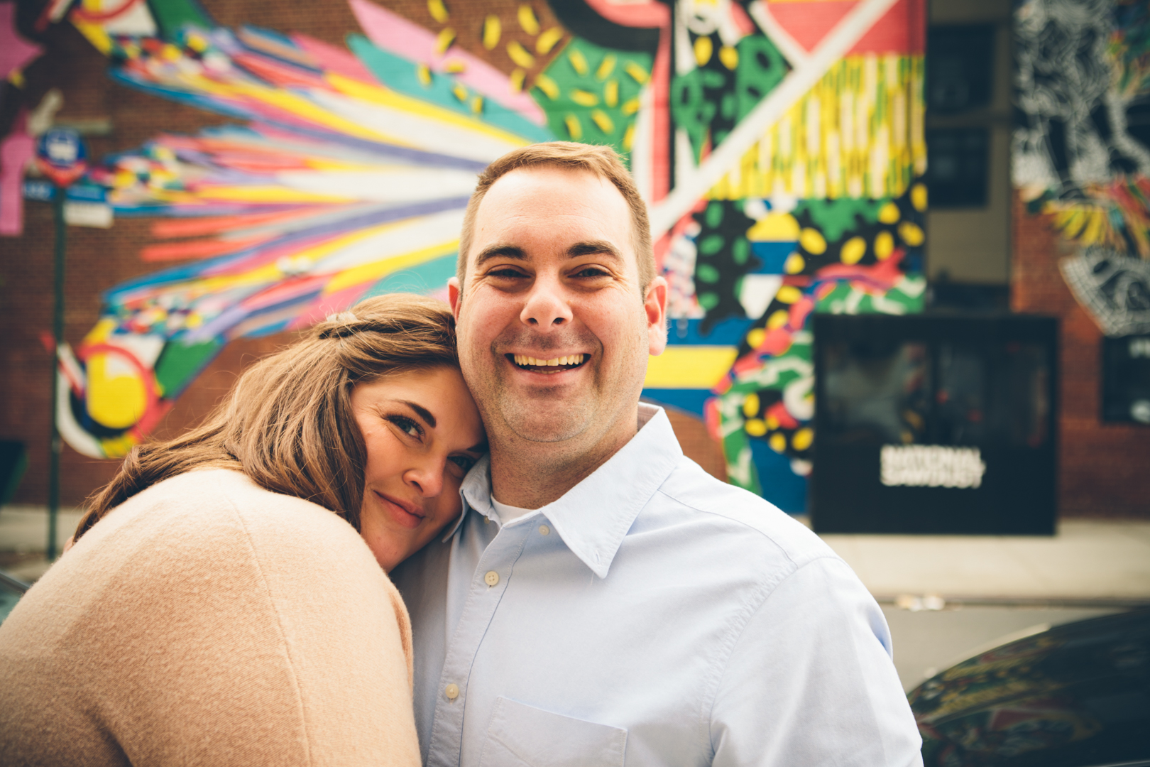 Light & Found Photography- Brooklyn Engagement- Mark and Allyson -18.jpg