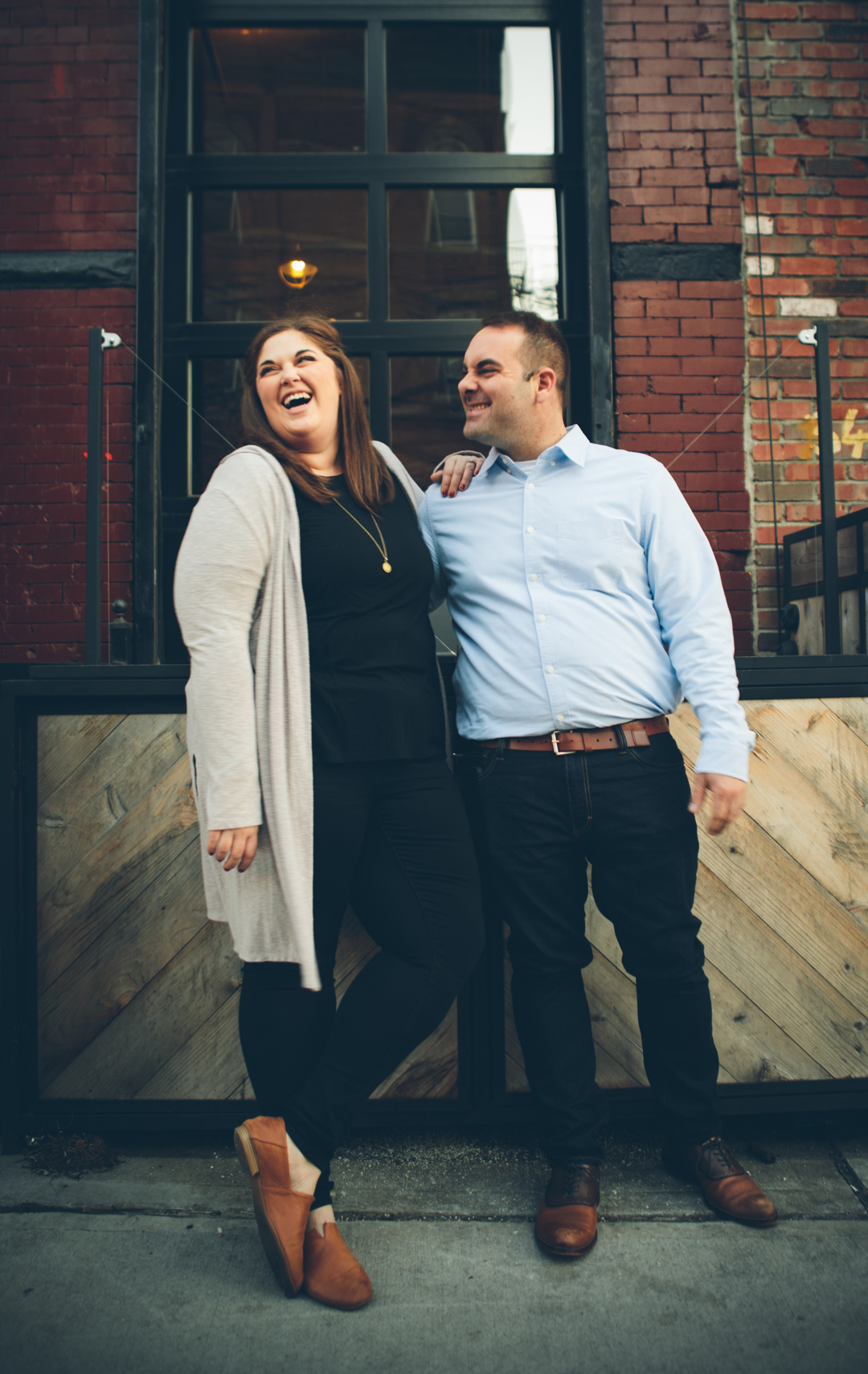 Light & Found Photography- Brooklyn Engagement- Mark and Allyson -25.jpg