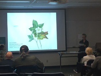 Dr. Colleen Skidmore presents  Searching for Mary   Schäffer