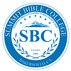 Summit Bible College logo