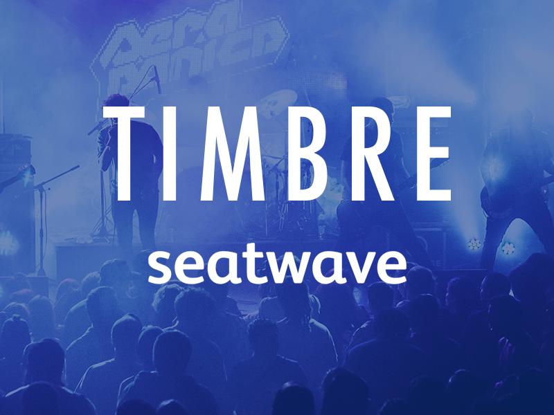 timbre-seatwave