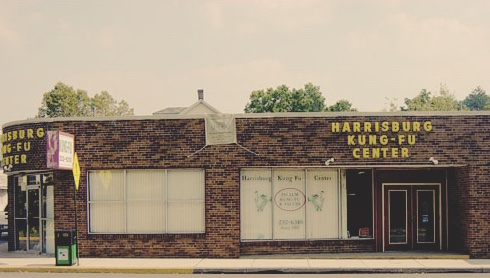 Harrisburg Kung Fu Center / (717) 232-6310 / 2331 Walnut st. hbg pa 17033