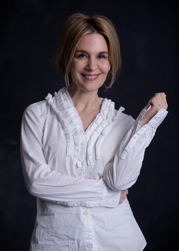 Chia Messina - Founding Editor