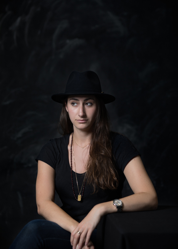 Chloe Olewitz - Managing EditorChloe Olewitz is a writer, a thinker, and a polymath. She was born and raised in New York City, but will always be happiest with a plane ticket in her pocket.