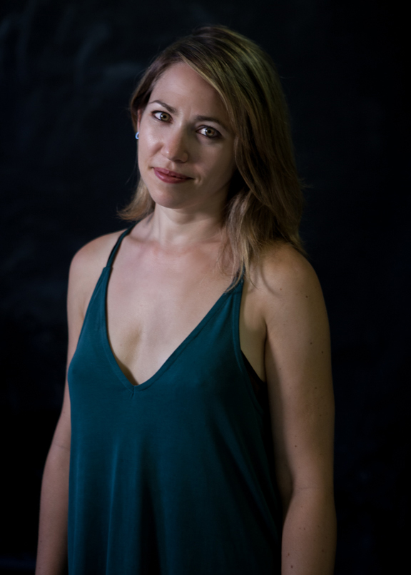 Sari Kamin - Sari Kamin is a food writer and the host of Food Without Borders on Heritage Radio Network, a weekly podcast about food, politics, and identity. She lives in Brooklyn with her rescue puppy, Max, and believes that everything tastes better with nutritional yeast.