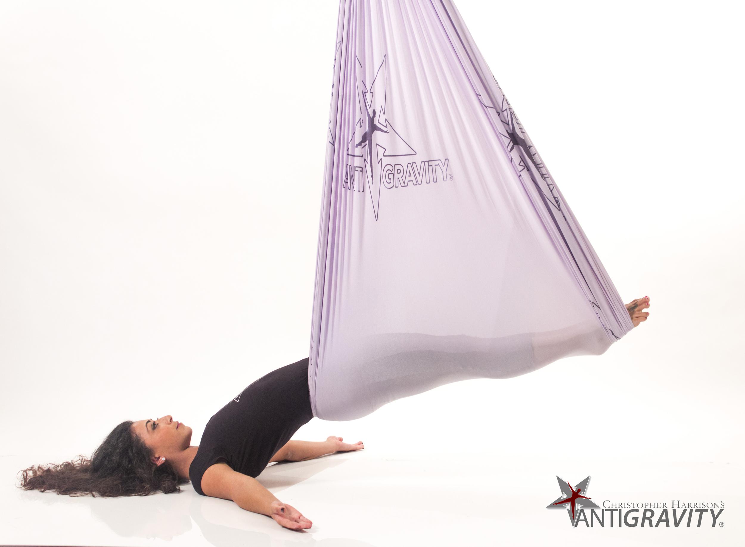 AntiGravity® Restorative Yoga