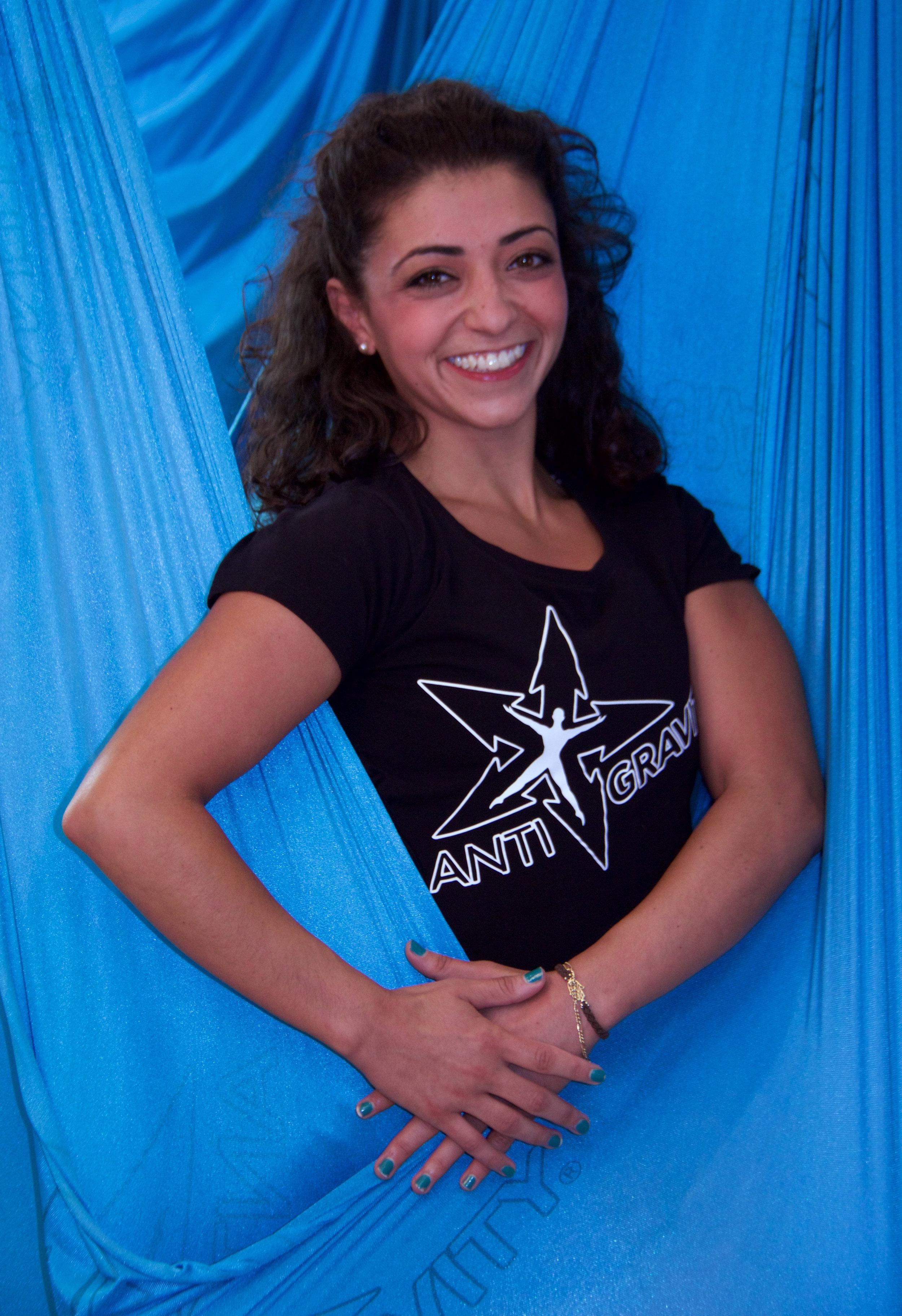Laura Colon