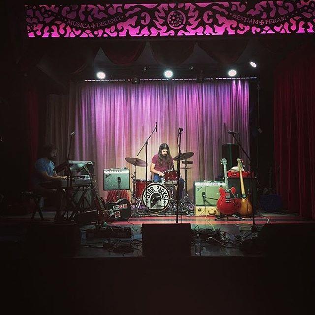 Tonight @ Club Congress // Tucson AZ // with @hannahyeunmusic and @lacercaband // Music starts at 8