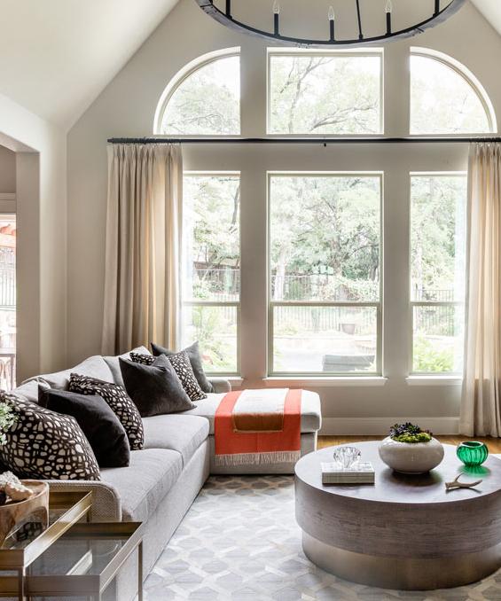 Modern Farmhouse Design Tips - GABBY HOME