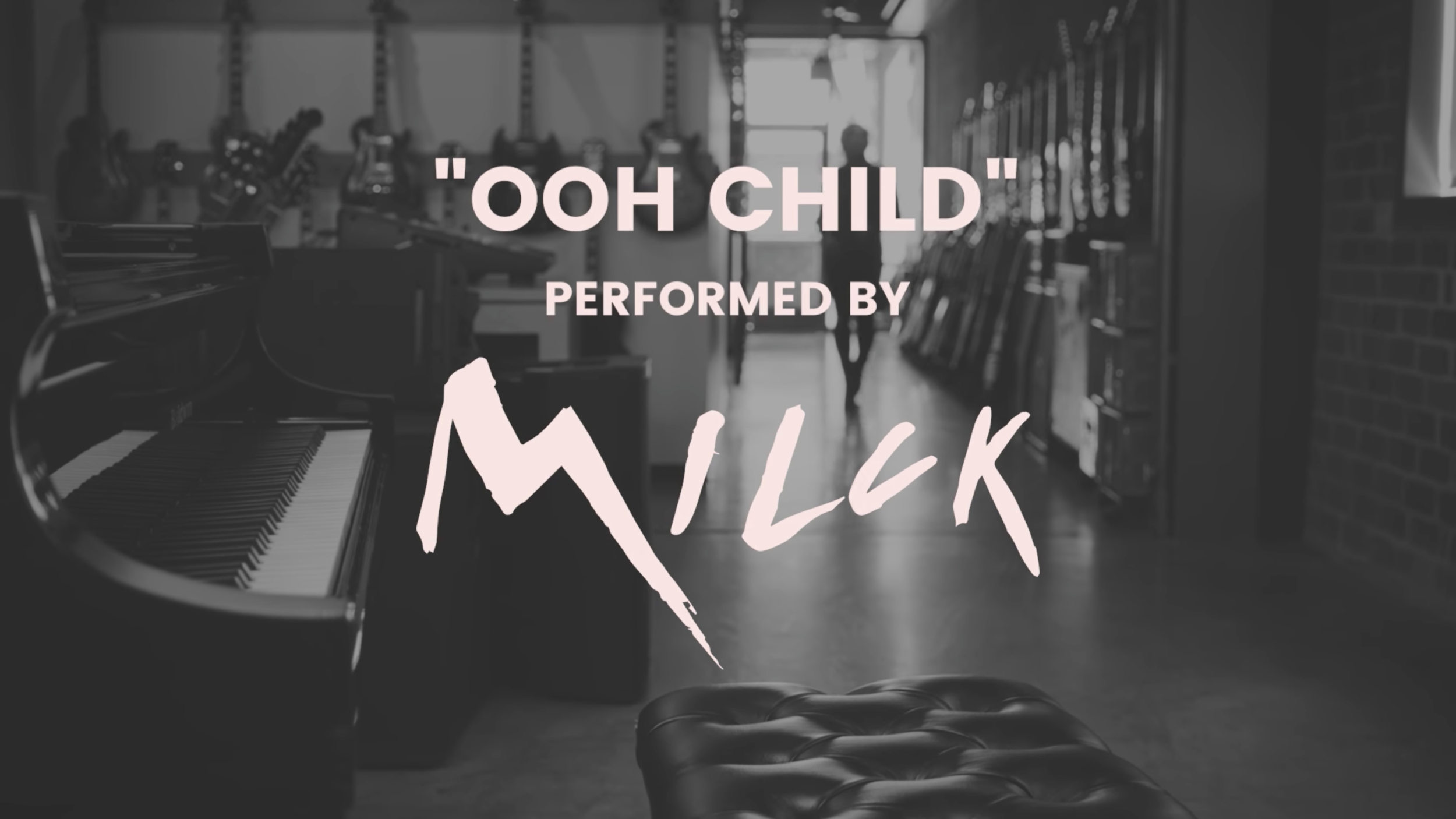 MILCK Ooh Child DP Director Photography Cinematographer Music Video Fashion Film Advertising Commercial LA 16mm 35mm