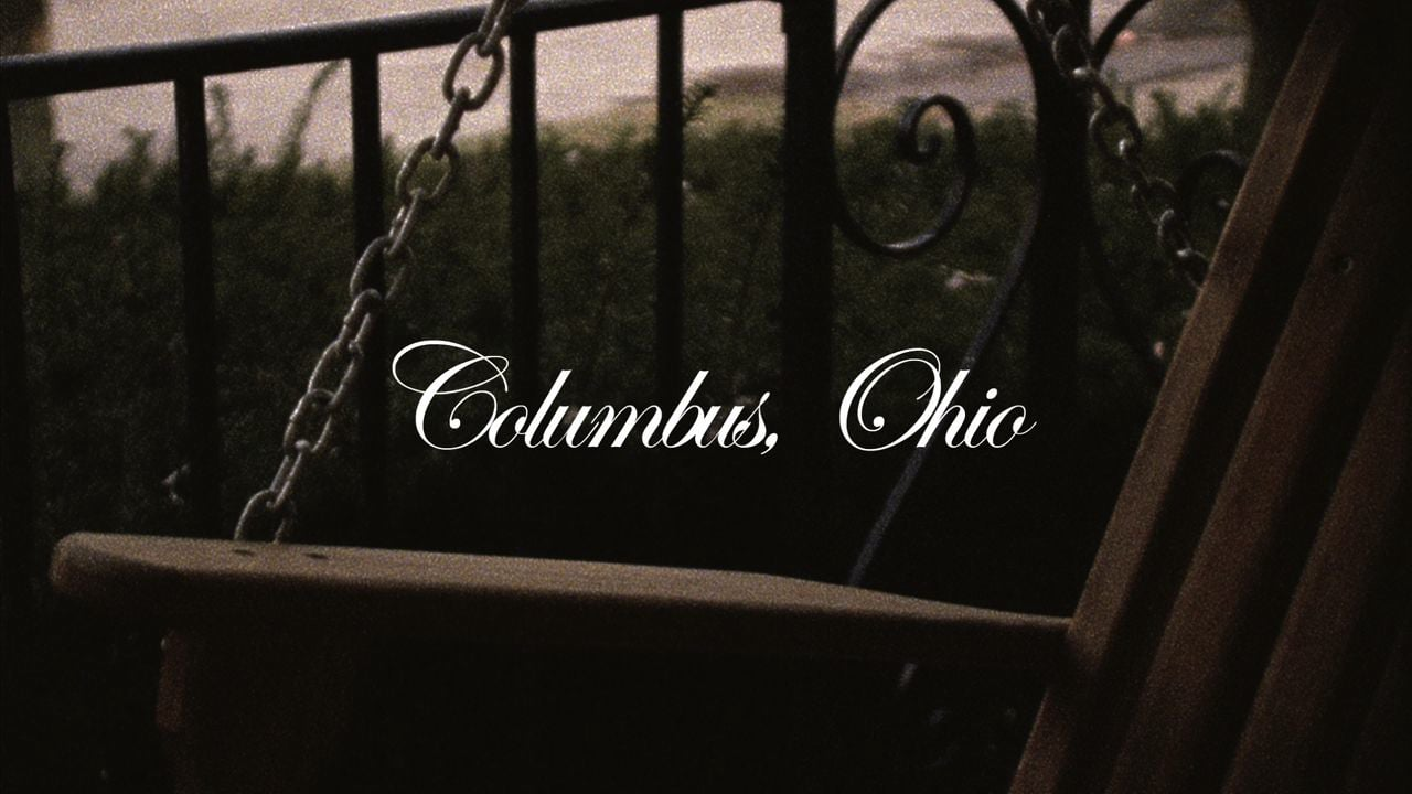 Columbus, OH Short DP Director Photography Cinematographer Music Video Fashion Film Advertising Commercial LA 16mm 35mm