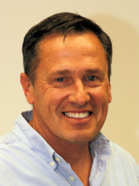 Wade Horigan   Director of Sales