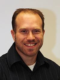 Casey Knauss   Chief Operating Officer