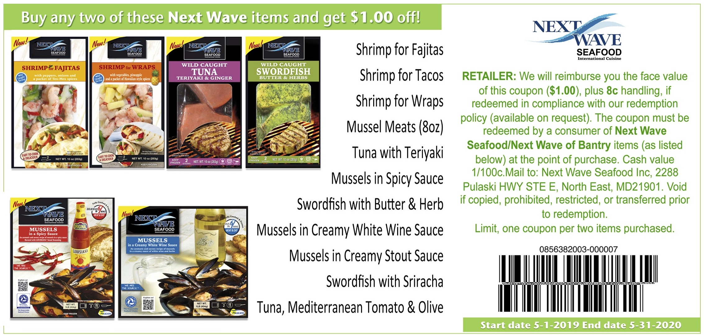 bantry bay mussels coupons