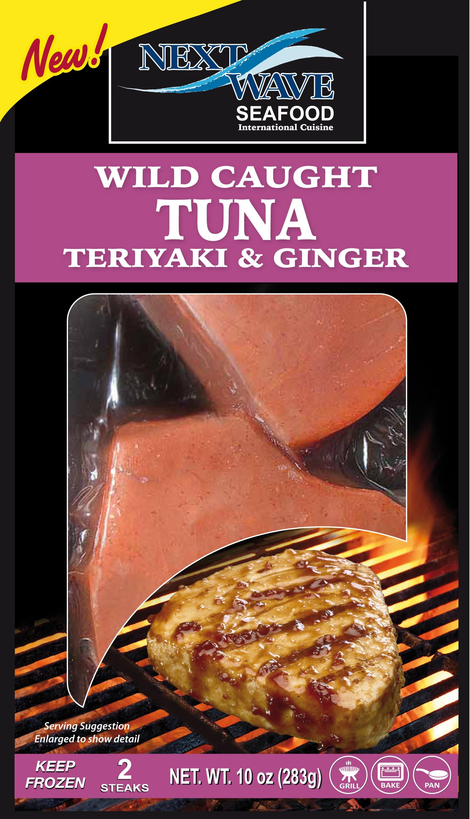 Tuna, Teriyaki f.jpg