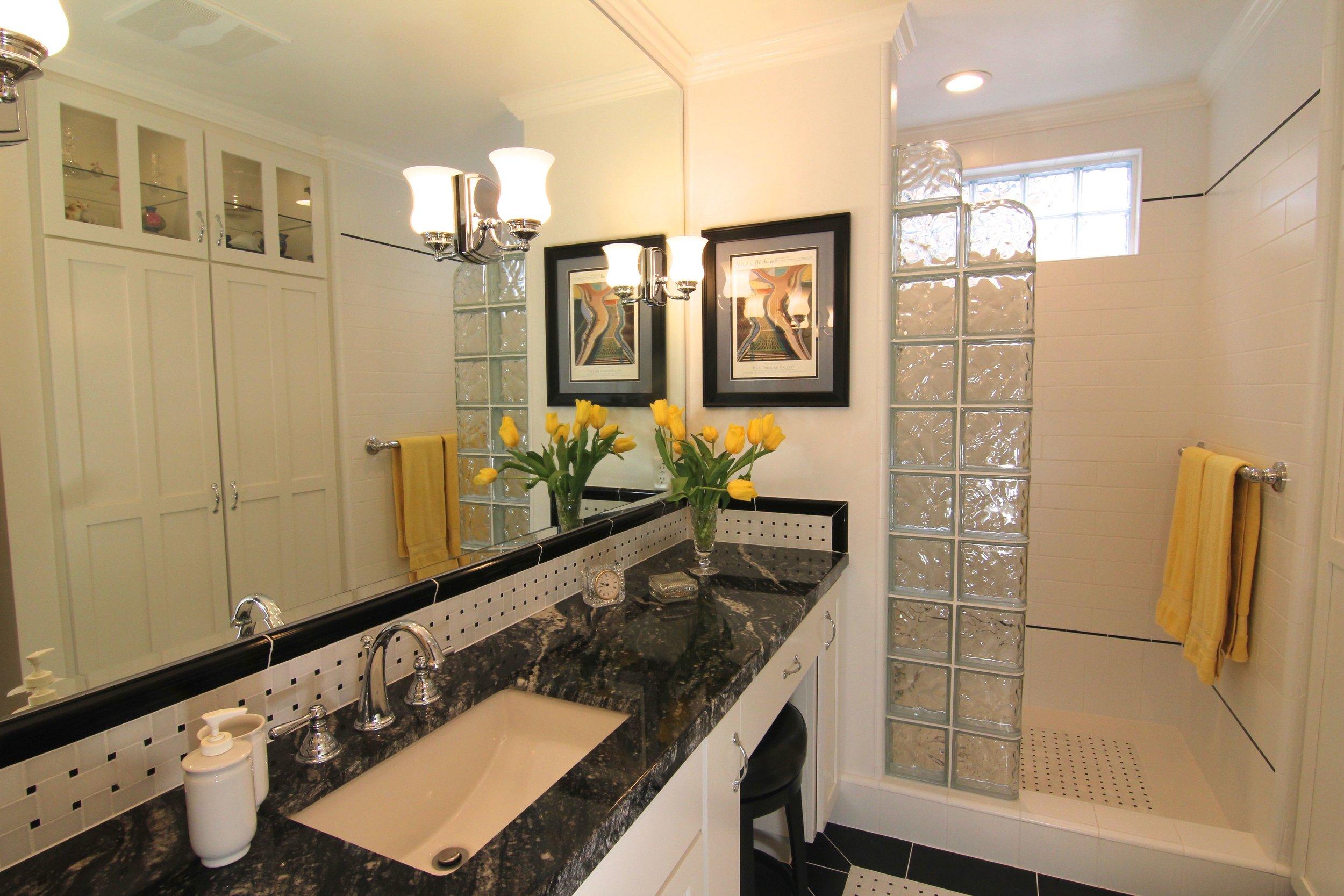 Fremont Way Bathroom