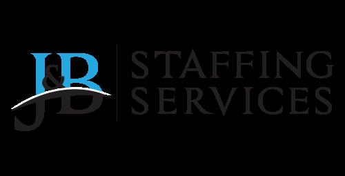 J&B Staffing Services Logo