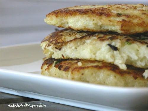 Notato Pancakes
