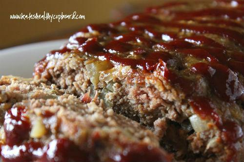 Breakfast Meatloaf
