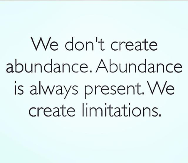 Your only limitation is your mind!  All is possible. Believe! . . #abundance #mindset #believe #trust #limitedbeliefs #youreworthy #hope #limitations #fearless #hope